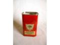 Huile d'olive à la tomate séchée 1/4L