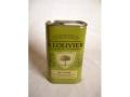 Huile d'olive arômatisée à l'ail et au thym 1/2L