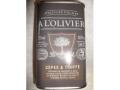 Huile d'olive arômatisée au Cèpes et Truffes 1/4L